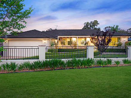 33 Stuart Avenue, Normanhurst 2076, NSW House Photo