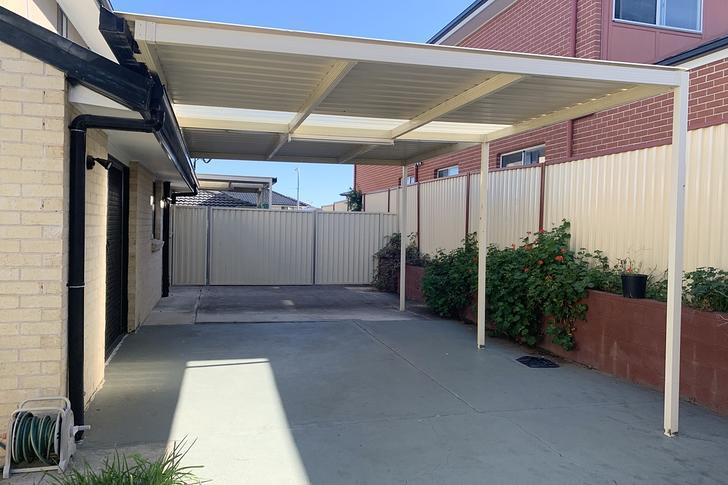 72A Thistle Circuit, Green Valley 2168, NSW Duplex_semi Photo