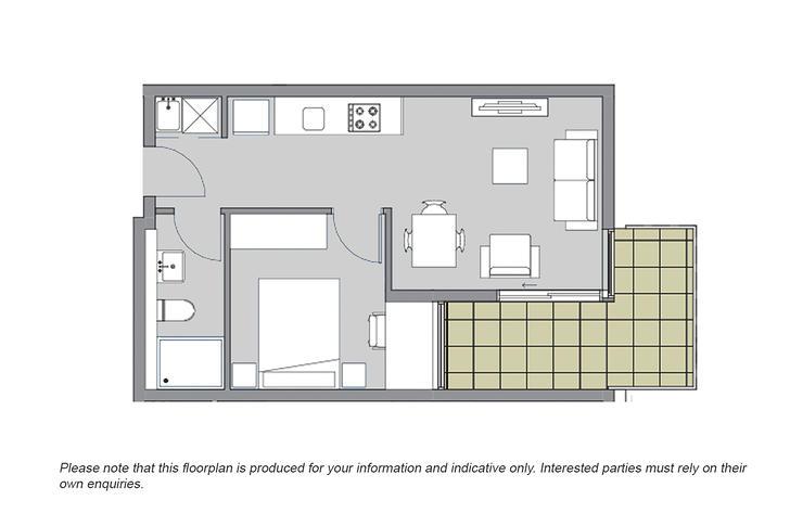 205/2 Queen Street, Blackburn 3130, VIC Apartment Photo