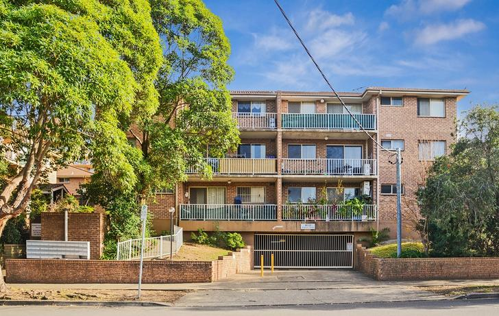 15/10-12 Macquarie Road, Auburn 2144, NSW Unit Photo