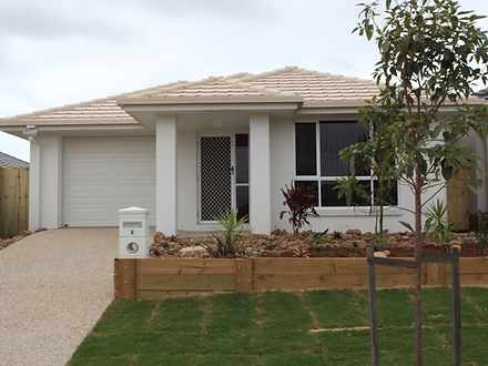 3 Kingston Court, North Lakes 4509, QLD House Photo