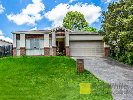 11 Bennett Way Upper Coomera, Upper Coomera 4209, QLD House Photo