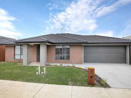 68 Southwinds Road, Armstrong Creek 3217, VIC House Photo