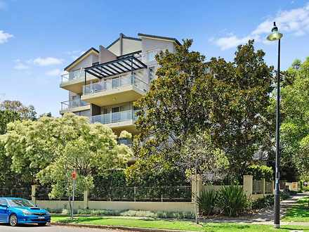 53/1 Kings Bay Avenue, Five Dock 2046, NSW Apartment Photo
