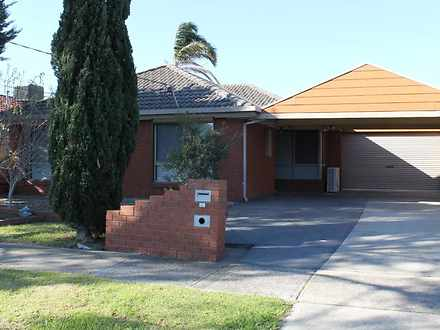 41 Hosie Street, Altona Meadows 3028, VIC House Photo