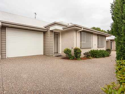 UNIT 4/2A Jarrah Street, East Toowoomba 4350, QLD Unit Photo