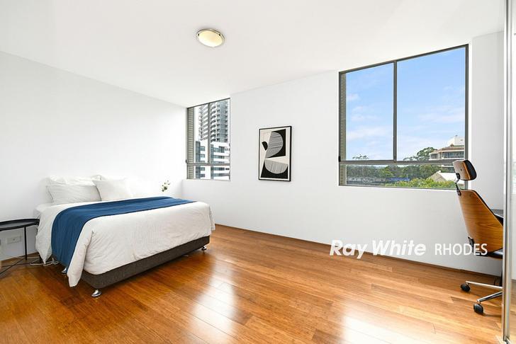 B217/10-16 Marquet Street, Rhodes 2138, NSW Apartment Photo