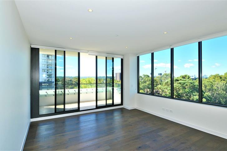 506/120 Herring Road, Macquarie Park 2113, NSW Apartment Photo