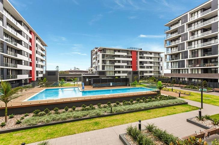 702/41 Crown Street, Wollongong 2500, NSW Apartment Photo