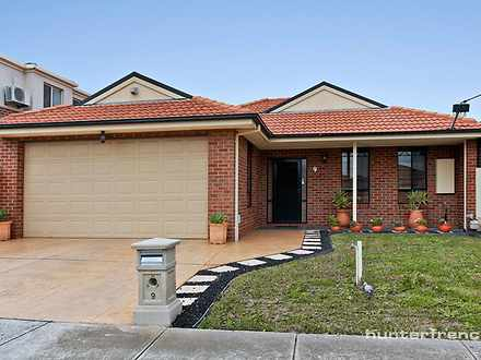 9 Hosken Street, Altona Meadows 3028, VIC House Photo
