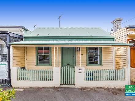 345 Princes Street, Port Melbourne 3207, VIC House Photo