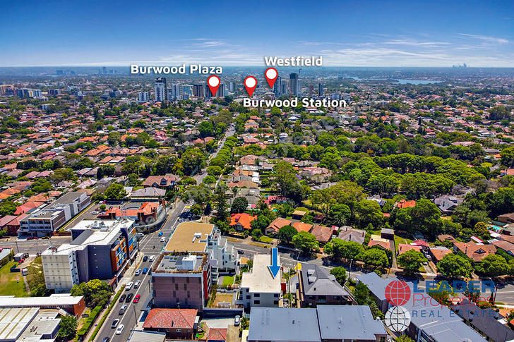 102/96 Liverpool Road, Burwood Heights 2136, NSW Apartment Photo