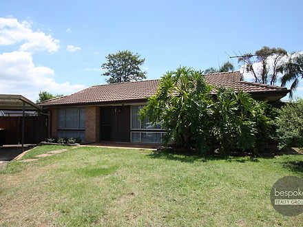 2 Dunmore Place, Werrington Downs 2747, NSW House Photo