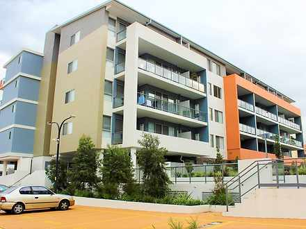 306/8C Myrtle Street, Prospect 2148, NSW Studio Photo