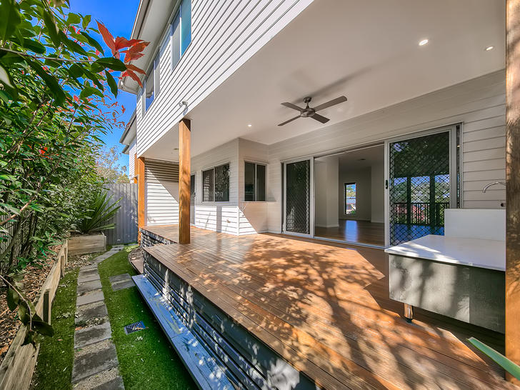 29 Mccullough Street, Kelvin Grove 4059, QLD House Photo