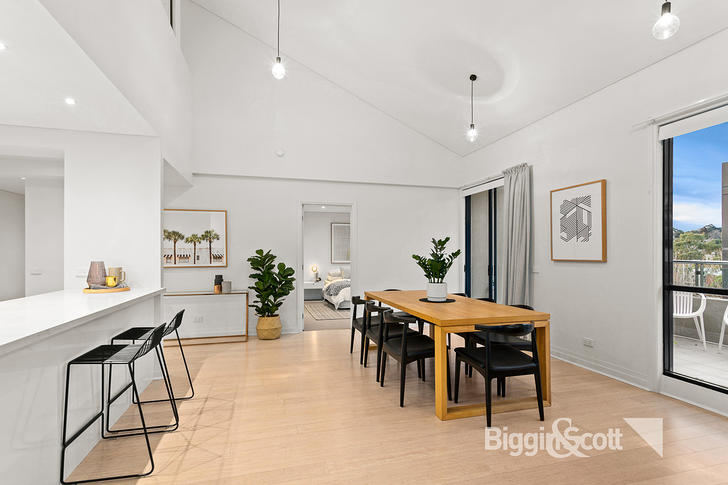 33/15 River Boulevard, Richmond 3121, VIC Apartment Photo