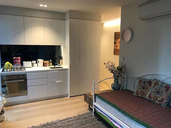 401/442 Elizabeth Street, Melbourne 3000, VIC Apartment Photo
