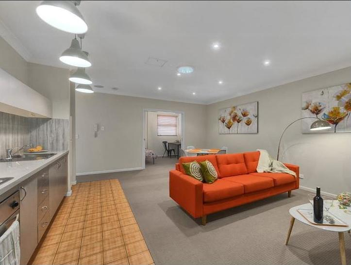 7/300 Wickham Street, Fortitude Valley 4006, QLD Apartment Photo