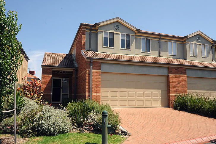 10 Houghton Drive, Ferntree Gully 3156, VIC House Photo
