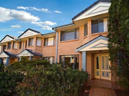 22/557 Mowbray Road, Lane Cove 2066, NSW Townhouse Photo