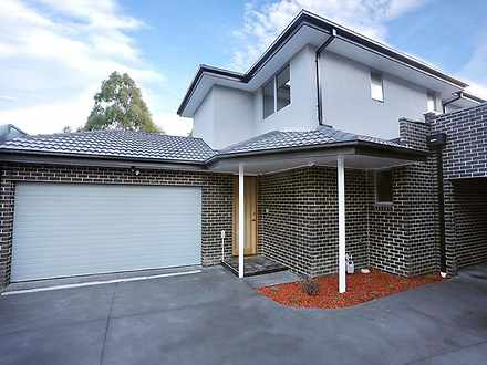 3/1 Sampson Drive, Mount Waverley 3149, VIC Townhouse Photo