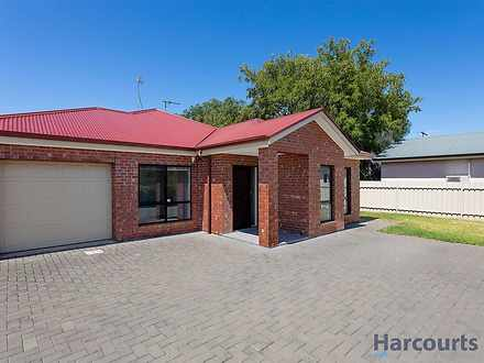4/82A Wilpena Terrace, Kilkenny 5009, SA House Photo