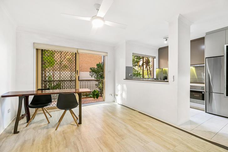 66/219 Chalmers Street, Redfern 2016, NSW Apartment Photo