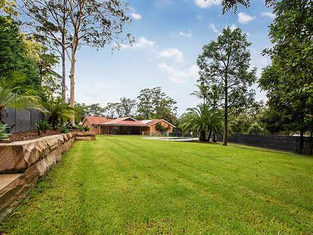 1 Barinya Lane, Springfield 2250, NSW House Photo
