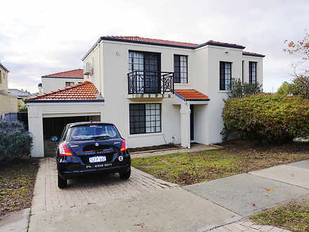 16A Lawson Street, Bentley 6102, WA Townhouse Photo