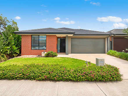 8 Amesbury Way, Clyde North 3978, VIC House Photo