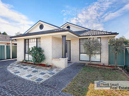 23 Plunkett Street, Mount Druitt 2770, NSW House Photo