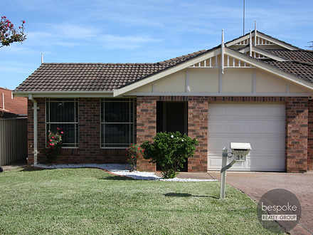 3A Yunga Road, Glenmore Park 2745, NSW House Photo
