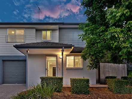 18/146 Frasers Road, Mitchelton 4053, QLD Townhouse Photo
