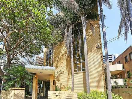 7/3 Waverley Crescent, Bondi Junction 2022, NSW Apartment Photo