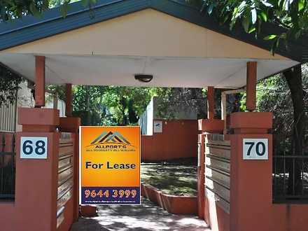68-70 Courallie Avenue, Homebush West 2140, NSW Apartment Photo