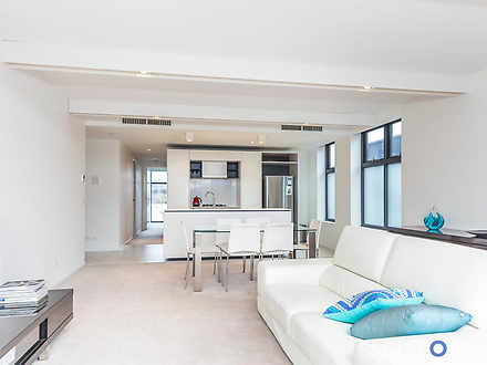19/27 Eastlake Parade, Kingston 2604, ACT Apartment Photo