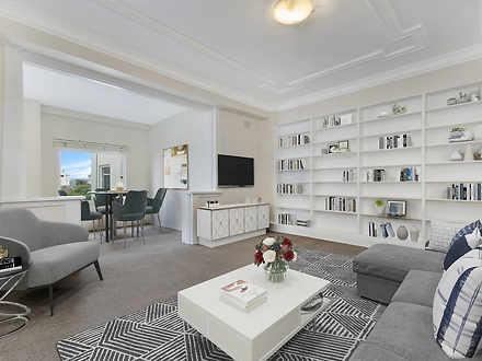 22/6A Greenknowe Avenue, Elizabeth Bay 2011, NSW Apartment Photo