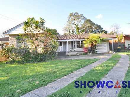 22 Dryden Avenue, Carlingford 2118, NSW House Photo