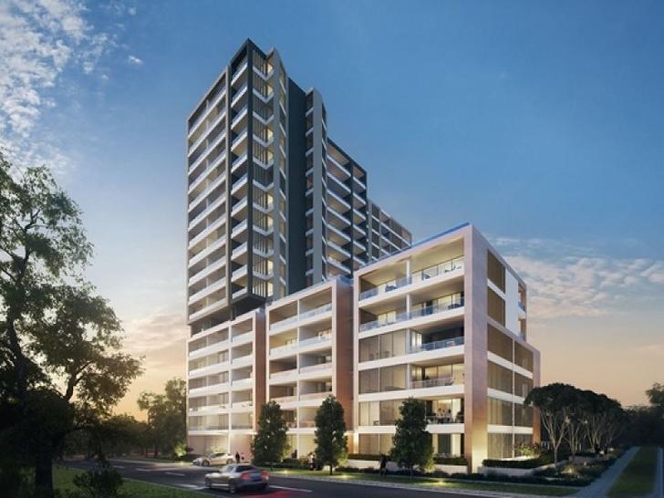 46/2-8 James Street, Carlingford 2118, NSW Apartment Photo