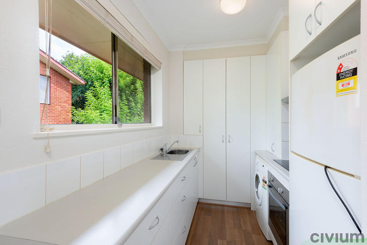 1/22 Discovery Street, Red Hill 2603, ACT Apartment Photo