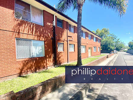 4/3 Neville Street, Lidcombe 2141, NSW Apartment Photo