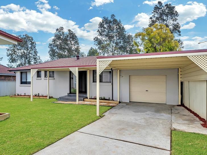 55 Cowper Circle, Quakers Hill 2763, NSW House Photo