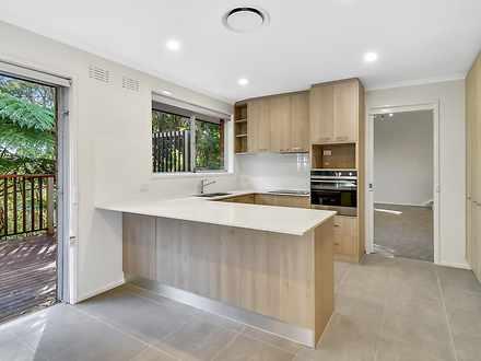 21 Cashel Crescent, Killarney Heights 2087, NSW House Photo