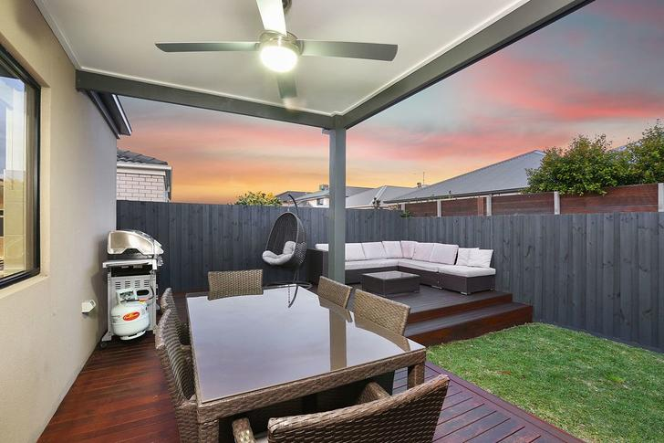 15 Prevelly Circuit, Armstrong Creek 3217, VIC House Photo