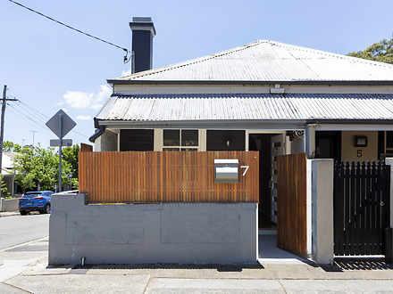 7 Jarrett Street, Leichhardt 2040, NSW House Photo