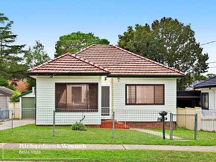 18 Omaroo Avenue, Doonside 2767, NSW House Photo
