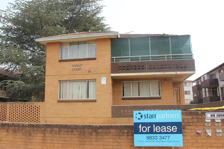 1/62 Putland Street, St Marys 2760, NSW Unit Photo