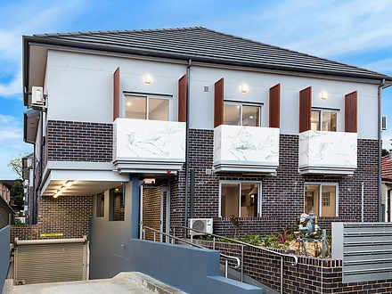7/11 Stuart Street, Concord West 2138, NSW Studio Photo