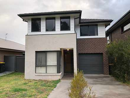 32 Liddiard Street, Ropes Crossing 2760, NSW House Photo