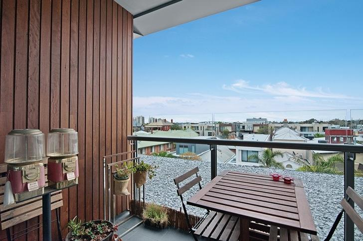 306/115 Nott Street, Port Melbourne 3207, VIC Apartment Photo